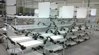 Lean Pipe system carts and trolleys from Depository Ltd!