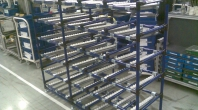 Lightweight pipe system from Depository!